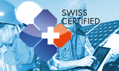 SWISS CERTIFIED