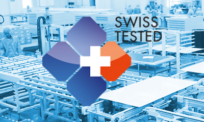 SWISS TESTED